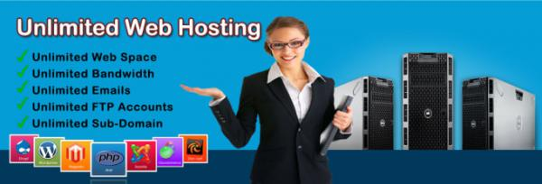 Lifetime Unlimited Linux Hosting only $99 SSD Free SSL